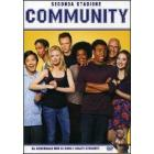 Community. Stagione 2 (4 Dvd)