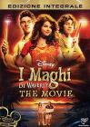 I maghi di Waverly. The Movie