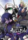 Code Geass. Akito The Exiled. Vol. 1. Il Wyvern si è posato