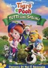 I miei amici Tigro e Pooh. Tutti sono speciali