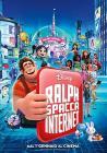 Ralph Spacca Internet (Ltd Steelbook) (Blu-ray)