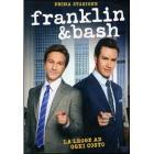 Franklin & Bash. Stagione 1 (3 Dvd)