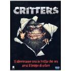 Critters (Cofanetto 4 dvd)