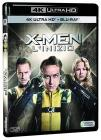 X-Men - L'Inizio (Blu-Ray 4K Ultra HD+Blu-Ray) (2 Blu-ray)