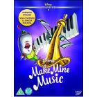 Make Mine Music (Edizione Speciale)