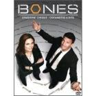 Bones. Stagione 5 (6 Dvd)