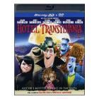 Hotel Transylvania 3D (Cofanetto blu-ray e dvd)