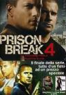 Prison Break. Stagione 4 + The Final Break (7 Dvd)