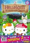 Hello Kitty. Il bosco dei misteri. Pack 2 (2 Dvd)