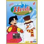 Heidi. Il personaggio originale. Vol. 04