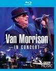 Van Morrison - In Concert (Blu-ray)