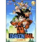 Dragon Ball. La serie TV. Box 5 (5 Dvd)