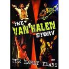 Van Halen. The Van Halen Story. The Early Years