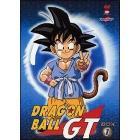 Dragon Ball GT. Box 1 (5 Dvd)