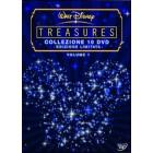 Walt Disney Treasures. Vol. 1 (Cofanetto 10 dvd)