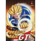 Dragon Ball GT. Box 2 (4 Dvd)
