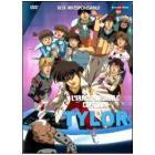 L' irresponsabile capitano Tylor. Box (5 Dvd)