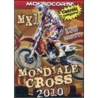 Mondiale Cross 2010. Classe MX1