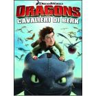 Dragons. I cavalieri di Berk. Vol. 1 (2 Dvd)