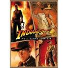 Indiana Jones. Quadrilogia (Cofanetto 5 dvd)