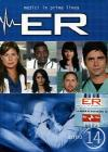 ER Medici in prima linea. Stagione 14 (3 Dvd)