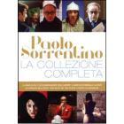 Paolo Sorrentino. Collezione completa (Cofanetto 7 dvd)
