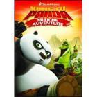 Kung Fu Panda. Mitiche avventure. Vol. 1. L'inganno del coccodrillo