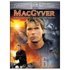 MacGyver. Stagione 6 (6 Dvd)