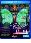 Giuseppe Verdi - Giovanna D'Arco (Blu-ray)