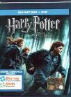 Harry Potter E I Doni Della Morte - Parte 01 (Blu-Ray+Dvd) (2 Blu-ray)