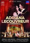Francesco Cilea. Adriana Lecouvreur (2 Dvd)