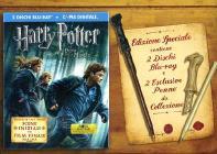 Harry Potter e i doni della morte. Parte 1 (2 Blu-ray)