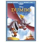 Dumbo. Edizione 70° anniversario (Cofanetto blu-ray e dvd)