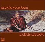 Stevie Wonder - Talking Book (Blu-Ray Audio) (Blu-ray)