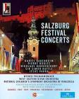Ravel/Strawinski/Schubert/Webern/Strauss/Beethoven - Salzburg Festival Concerts (Bd) (6 Blu-ray)