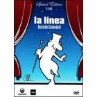 La linea (4 Dvd)