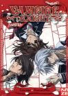 Vampire Knight. Stagione 1. Complete Box (4 Dvd)