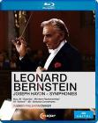 Franz Joseph Haydn - Sinfonia N.88, N.92 Oxford, N.94 La Sorpresa, Sinfonia Concertante Op.84 (Blu-ray)