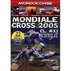 Mondiale Cross 2005. Classe MX1