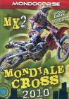 Mondiale Cross 2010. Classe MX2