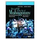 Kurt Weill. Rise and Fall of the City of Mahagonny. Ascesa e caduta della città (Blu-ray)