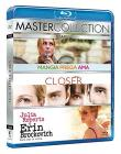 Julia Roberts Master Collection (3 Blu-Ray) (Blu-ray)