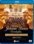 Johann Strauss Vienna Orchestra - 50 Years Anniversary Concert (Blu-ray)