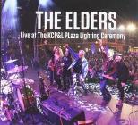 Elders - Elders At The 89Th Plaza Lighting Ceremony