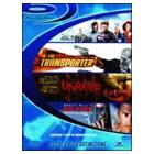 Blu-Ray Box Action (Cofanetto 4 blu-ray)