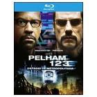 Pelham 1-2-3. Ostaggi in metropolitana (Blu-ray)