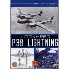 Aerei da guerra. P 38 Lightning