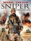 Sniper. Forze speciali (Blu-ray)
