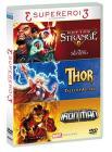 Supereroi 3. Limited Edition (Cofanetto 3 dvd)