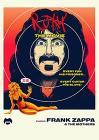 Frank Zappa & The Mothers. Roxy. The Movie
